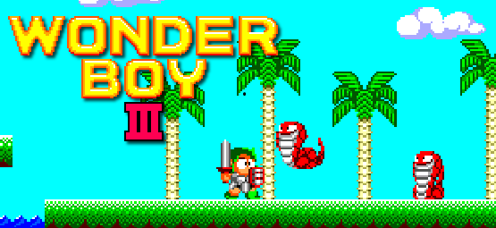 Download Wonder Boy Old Game Highly compressed 1 MB