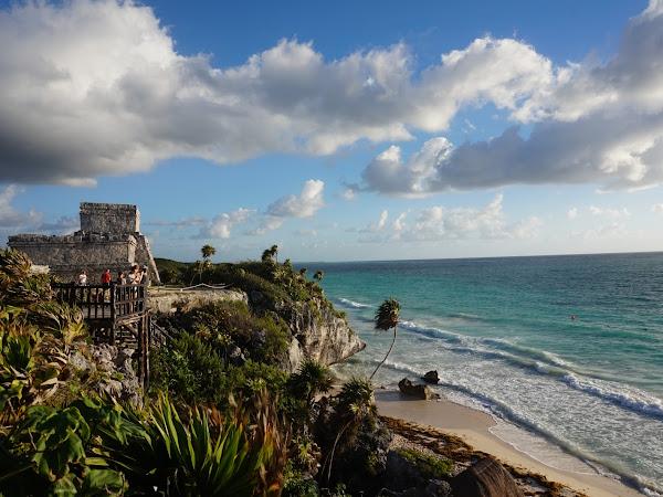 Backpacking in Mexiko - Ja oder Nein?