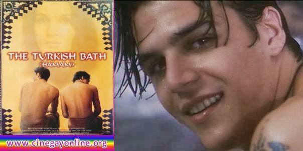 Hamam el ba o turco 1997 cine gay online - El bano turco ...