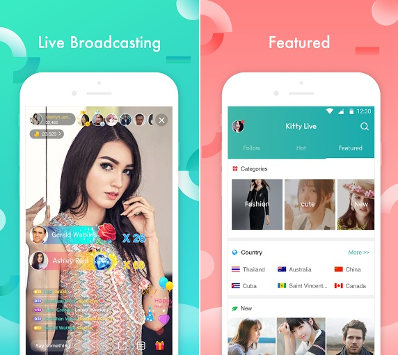 Top 11 Aplikasi Video Live Streaming Android Paling Populer