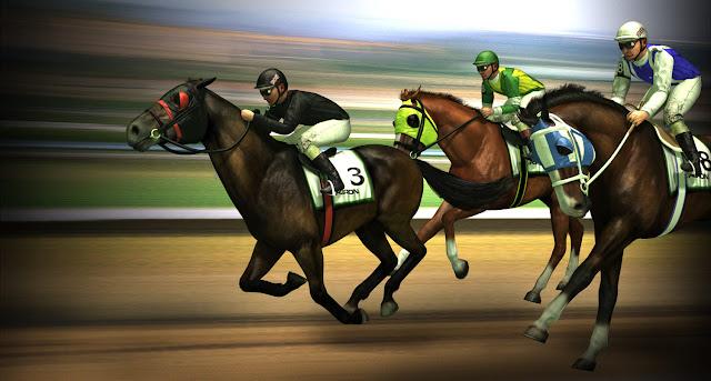 Game Pacuan Kuda Online