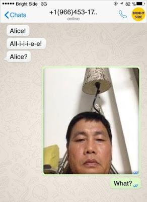 10 Meme 'Chat Cowok Modus' yang Apes Banget, Bikin Ngakak So Hard