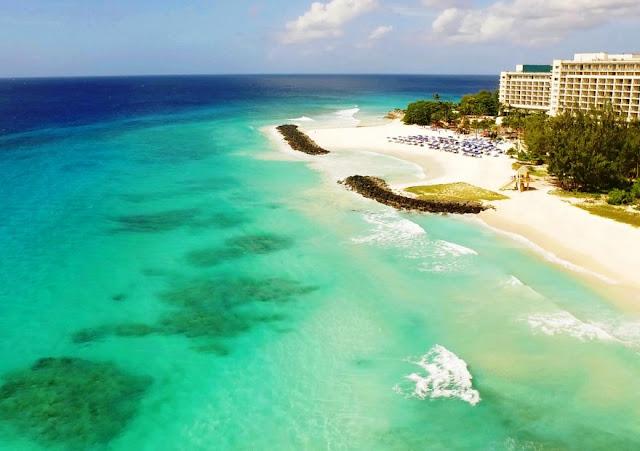 haberler - Hilton Barbados front page3 880x620 - Vizesiz Gidebileceğiniz 63 Ülke