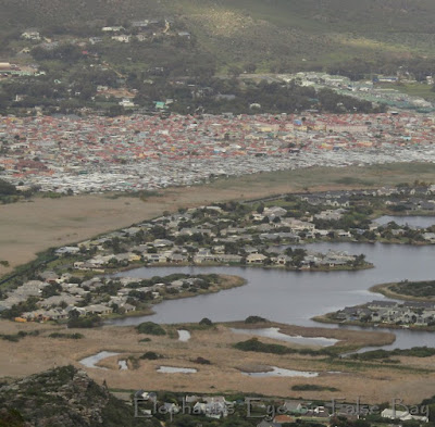 Masiphumelele township