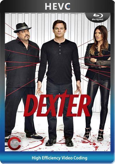 Dexter (2008) S03 1080p BDRip Dual Latino-Inglés [HEVC-10bit] (Serie De TV. Terror. Crimen. Drama.)