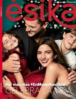 Catálogo Esika Campaña 18 Noviembre 2018