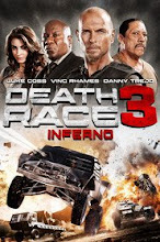 Death Race: Infierno (2013)