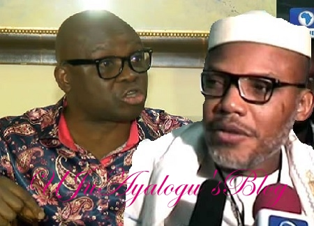 Igbos Will Remain 'Guinea Pig' In Nigeria Unless ... - Fayose Breaks BIAFRA Agitators' Heart, Commends Northern Leaders