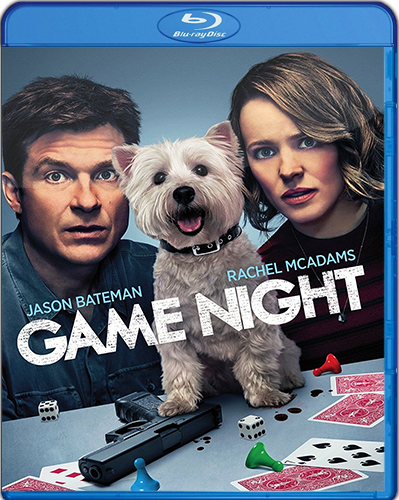 Game Night [2018] [BD25] [Latino]