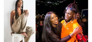 Tiwa Savage Says Burna Boy Is 1000% Correct, Issues Serious Warning To Other Artistes