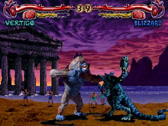 Primal Rage+arcade+game+portable+download free