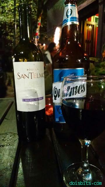 Quanto Custa Viajar para Argentina Bebidas
