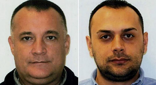 Σε εξέλιξη και μακριά από τα φώτα της δημοσιότητας η υπόθεση των δύο Σκοπιανών πρακτόρων