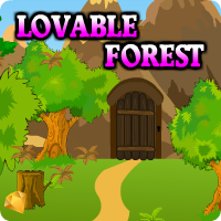 AvmGames Lovable Forest E…