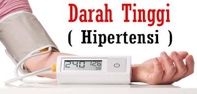 obat darah tinggi alami yang ampuh