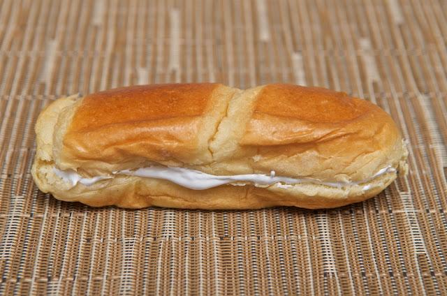 Marshmallow Fluff - Vanille - Vanilla - Durkee Mower - USA - Fluff - candy - Fluffernutter - dessert - food - cream