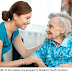 Benefits of the respite care program in Newberry South Carolina!