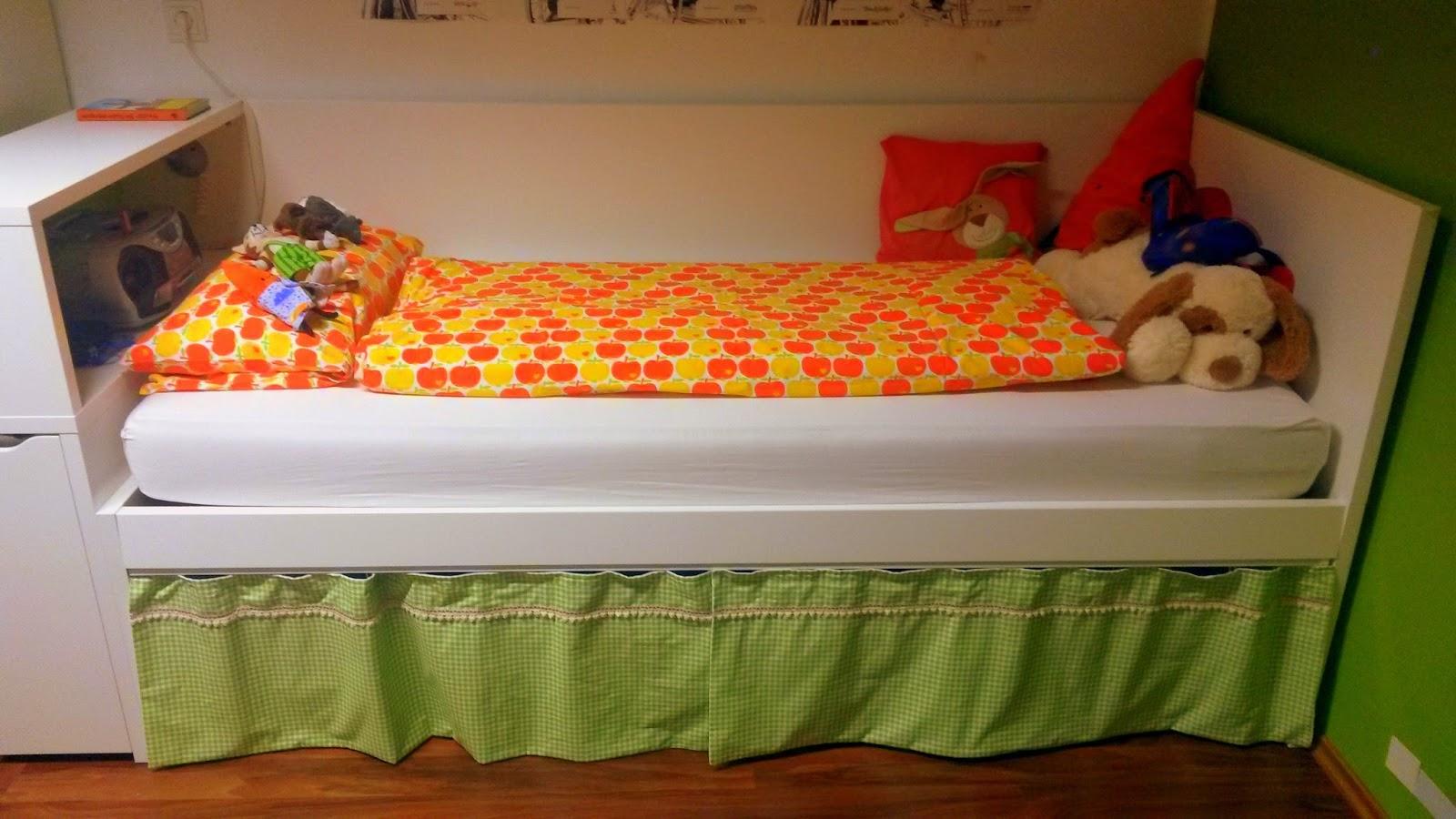 m hlenst ffchen mehr ordnung im kinderzimmer die zweite. Black Bedroom Furniture Sets. Home Design Ideas