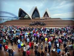 Sydney Philharmonia Choirs' 2020 Season. Celebrating Centenary. Happy 100th Birthday SPC!!!