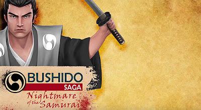 Bushido Saga mod