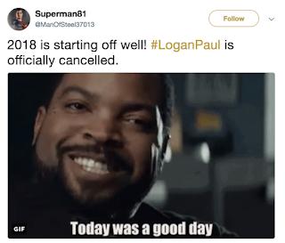 Logan Paul Memes Dead Body Suicide Forest