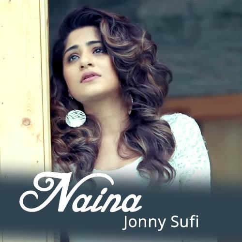 Naina - Jonny Sufi