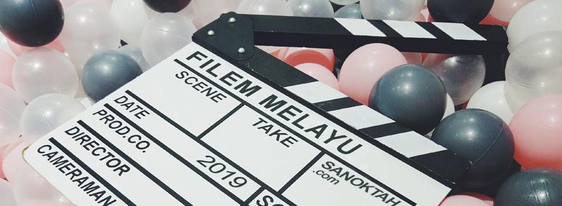 Filem Melayu 2019