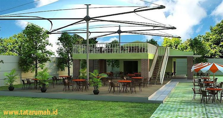 Tata Background Rumah