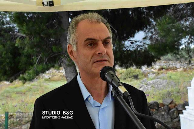 Γιάννης Γκιόλας: Γίνεται οκταθέσιο το Ειδικό Δημοτικό Σχολείο Άργους