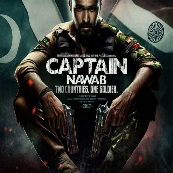 Captain Nawab, Captain Nawab Synopsis, Captain Nawab Trailer, Captain Nawab Review, Poster Captain Nawab