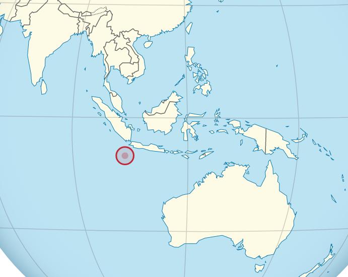 Where Is Christmas Island.The Christmas Island Revolt 1942 Maddy S Ramblings