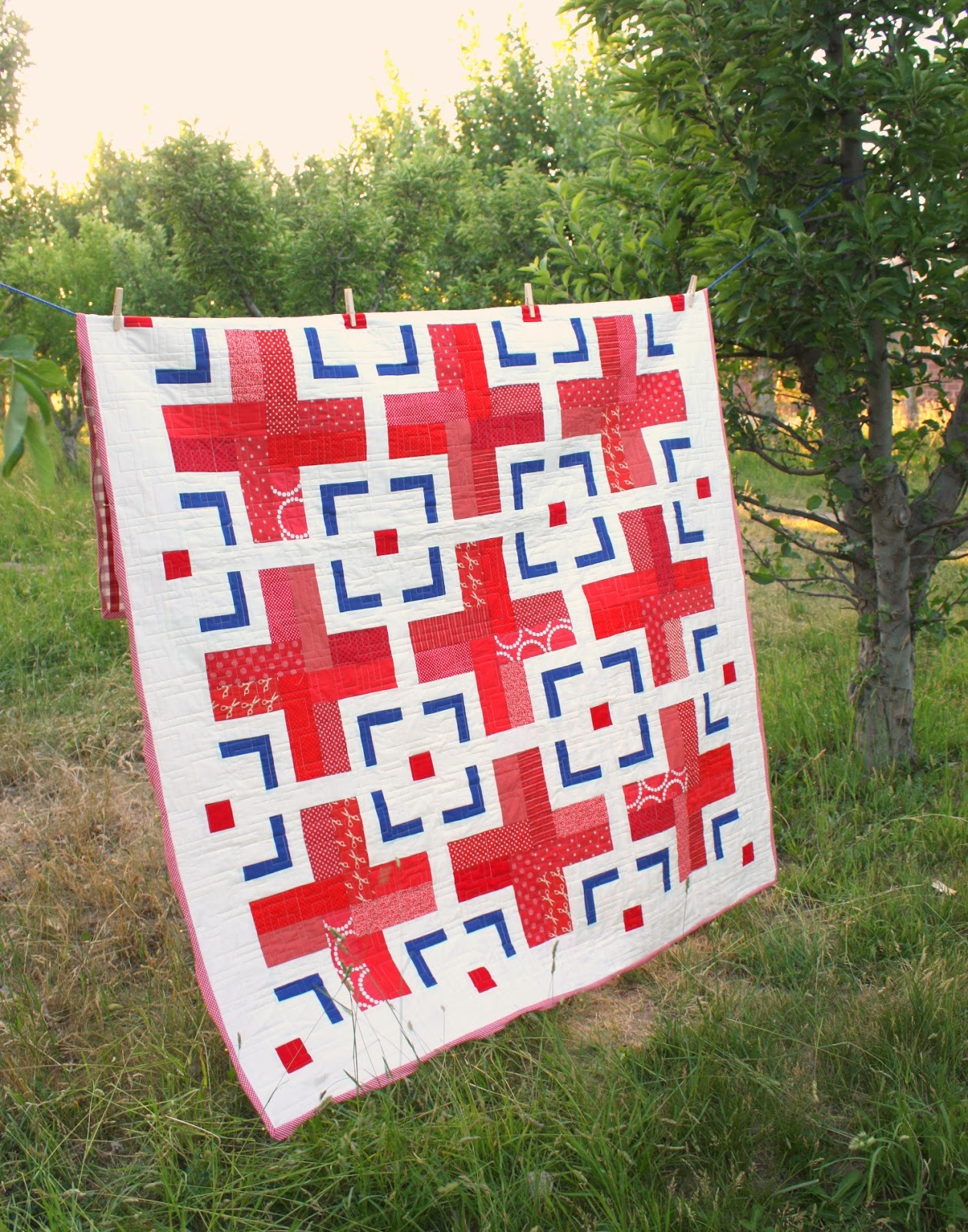 Classic Modern Quilts Diary Of A Quilter A Quilt Blog