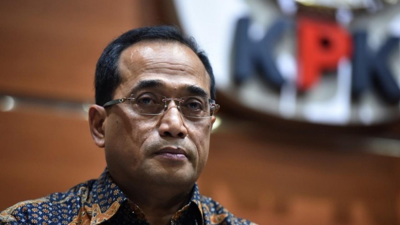 Jadi Timses Jokowi, Menteri Ini Lakukan Program Pemakmuran Masjid