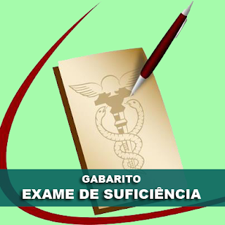 gabarito exame de suficiencia 2017