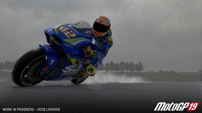 MotoGP 19 Videogame Review | Gameplay