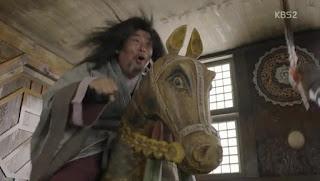 Sinopsis Hwarang Episode 19 - 2