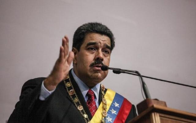¿Qué sigue en la OEA tras declarar ilegítima la reelección de Maduro?