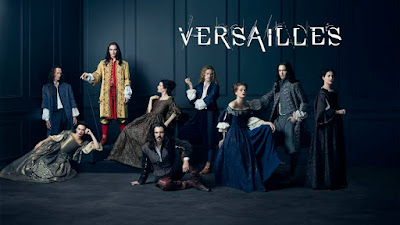 Versailles BBC Two
