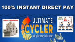 How To Make Money Online With Ultimate Cycler