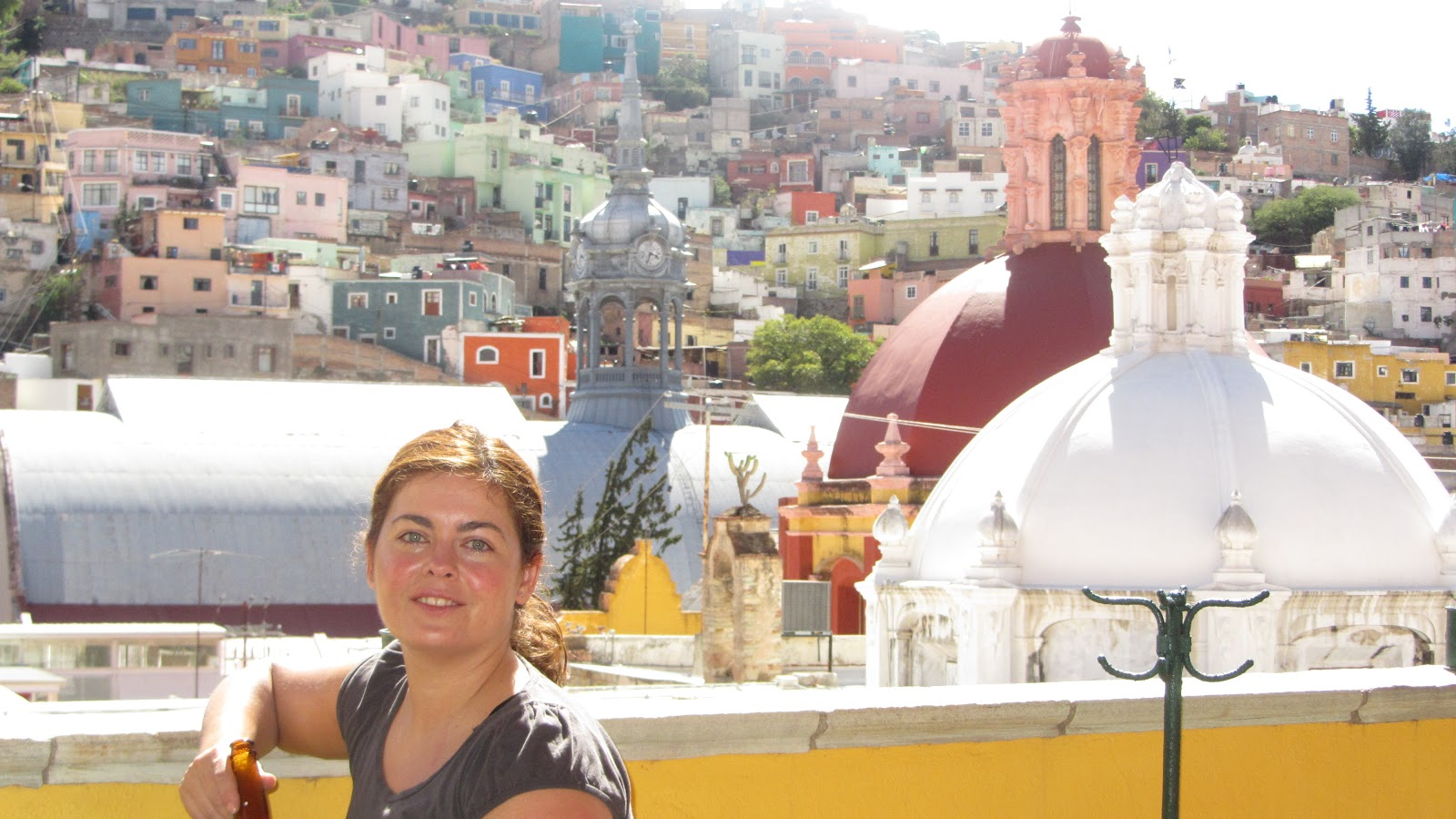 Mi camino de baldosas amarillas Ruinas de Tula Quertaro Guanajuato y San Miguel de Allende