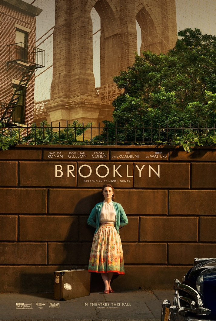 Póster: Brooklyn