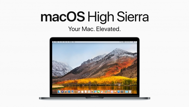 Hackintosh High Sierra 10.13.2 Update Guide
