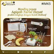 #Aqiqoh Rumkit Tk.II Pelamonia#- Aqiqoh RS Al Jala Ammari Makassar