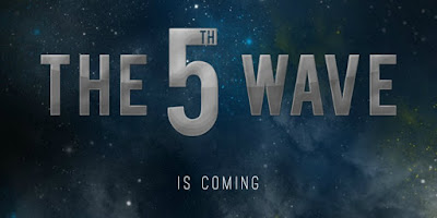 The 5th Wave - Banner & Trailer