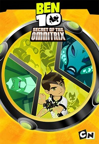Watch Ben 10: Secret of the Omnitrix Online Free in HD