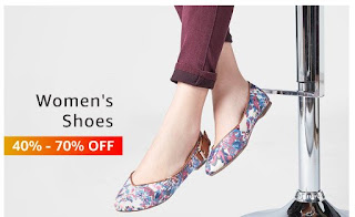 women's shoes up to 40% -70% off
