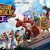 تحميل لعبة الابطال الاربعه Download Dungeon Defenders  برابط مباشر