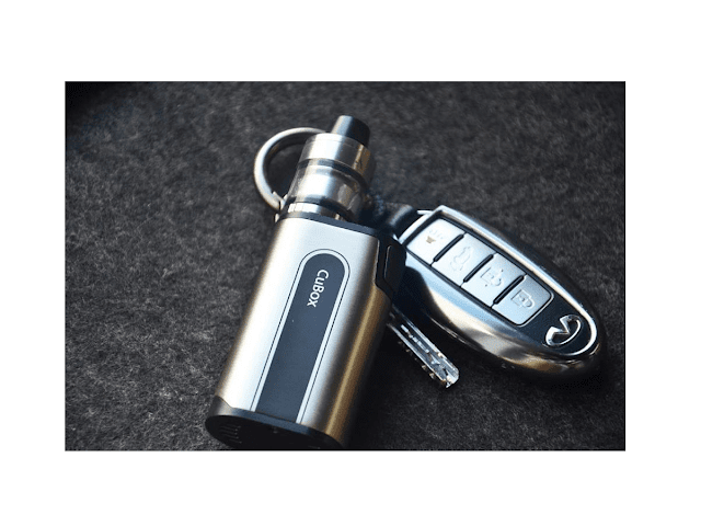 Joyetech CuBox with CUBIS 2 Kit | Here's What You Want