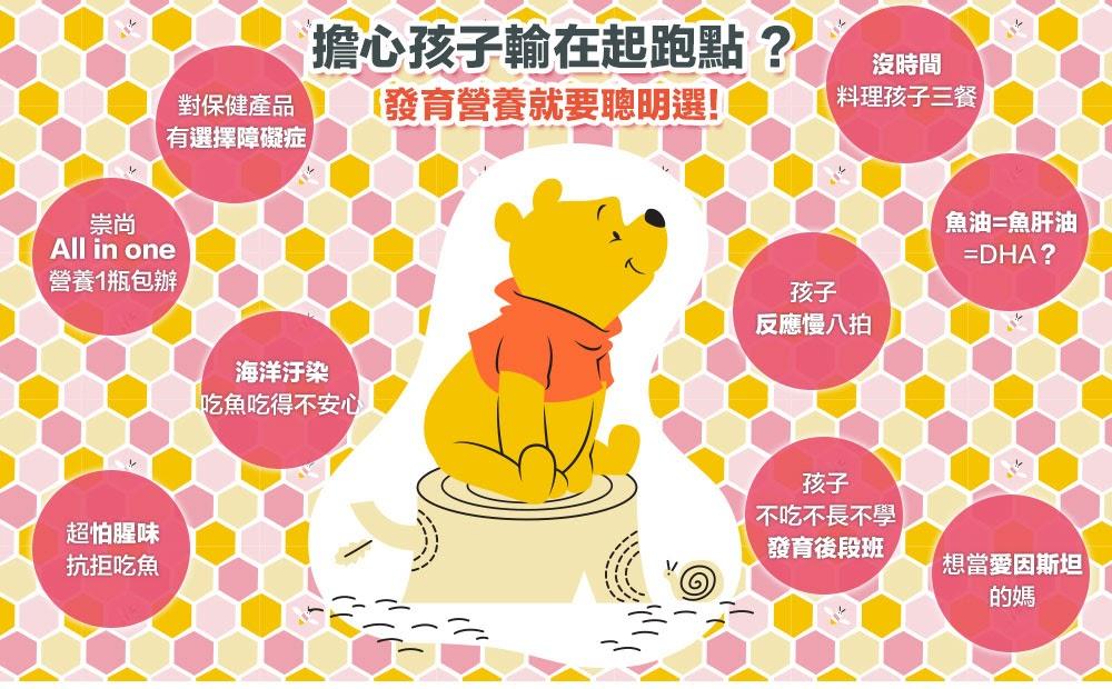 【兒童保健品]好市多熱銷WEIDER威德- SmartQ小魚球