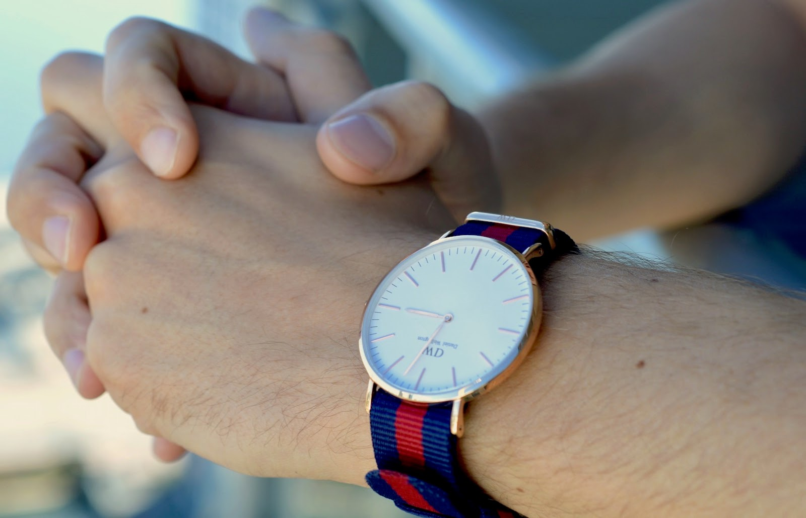 Daniel Wellington Review
